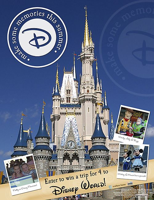 Disney8.5x11poster