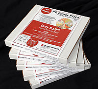 Paperpizza