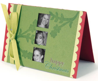 Sizzix-Christmas-Card
