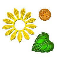 S4-157 Sunflower 1