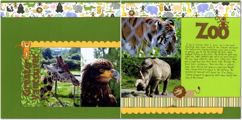 Karen-zoo