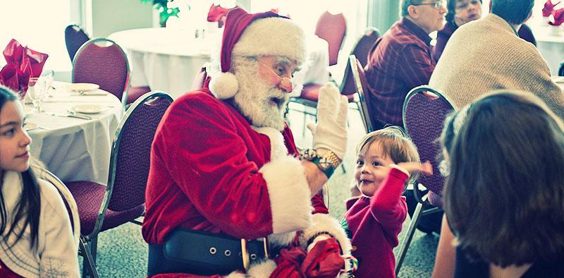Santa-behind-scenes