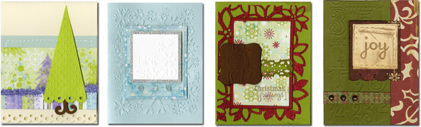 Karen-embossed-cards