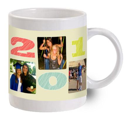 Grad Photo Mug Photo Express