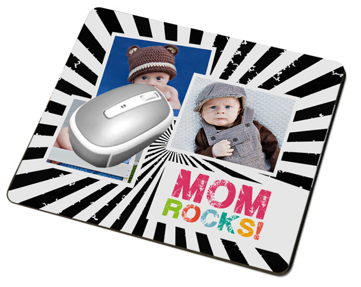 Photo Mousepad Mother's day Photo Express