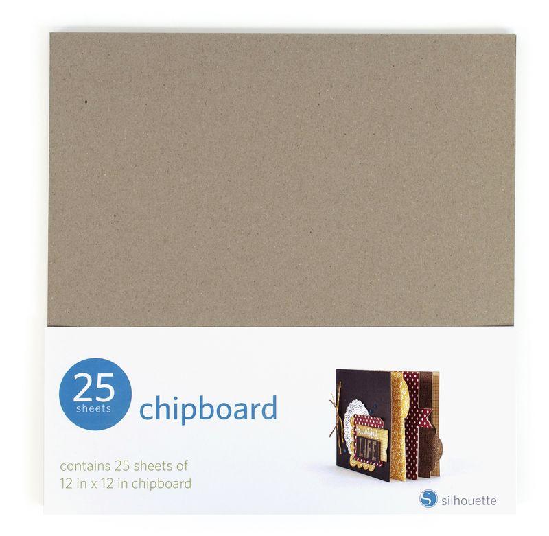 Chipboard