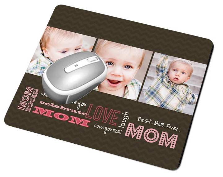 Mother's day photo mousepad photo express maple ridge bc