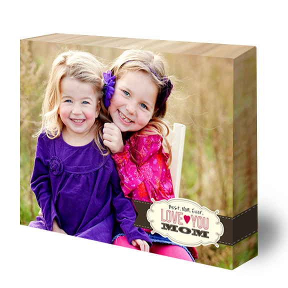 11x14-canvas- Mother's day photo gift Photo Express